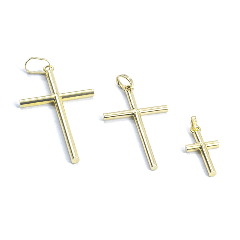 Cruces oro